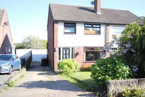 3 bedroom semi-detached house for sale - Bredon Avenue, Wrose, Shipley