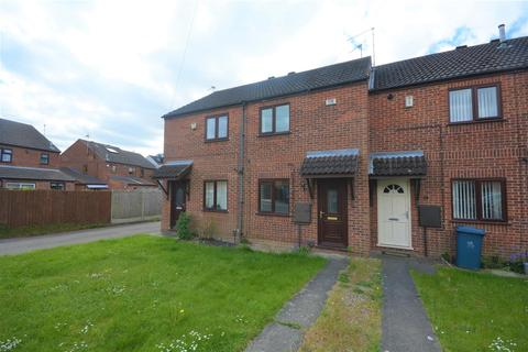 2 bedroom townhouse for sale - Samson Court, Ruddington, Nottingham