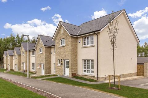 3 bedroom semi-detached house for sale - 11 Kilburn Wood Drive, Roslin, EH25 9AA
