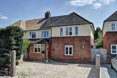 4 bedroom semi-detached house for sale - Bittenham Close, Stone - NO UPPER CHAIN