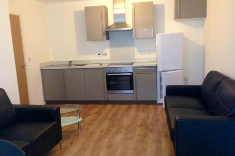 2 bedroom apartment - NQ4 Central Block Northern Quater 47 Bengal St Manchester