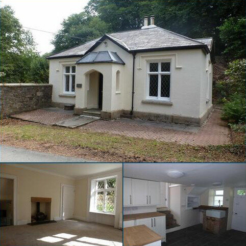 1 bedroom detached house to rent - Werrington, Launceston