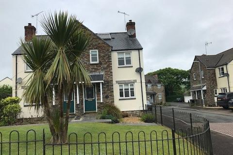 3 bedroom semi-detached house to rent - Clann Meadows, Lanivet PL30