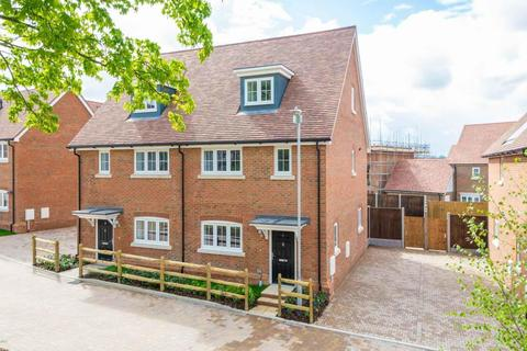 3 bedroom house for sale - Brooker Drive, Hawkenbury Farm, Tunbridge Wells, TN2