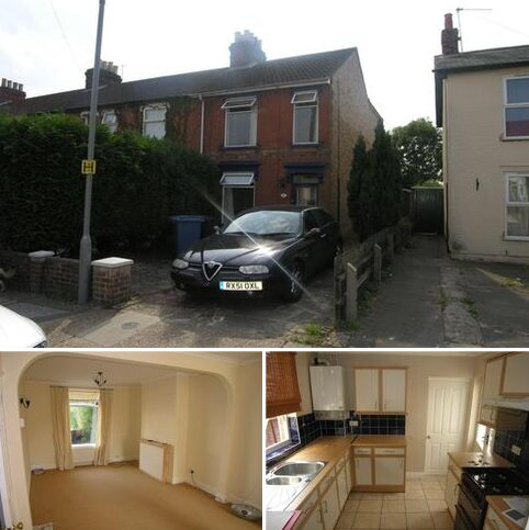3 bedroom semi-detached house to rent - Freehold Road East Ipswich
