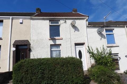 2 bedroom terraced house for sale - Lan Street, Morriston, Swansea, SA6