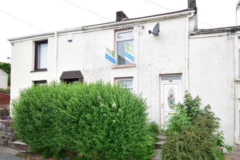 2 bedroom terraced house for sale - Lan Street, Morriston, Swansea, SA6