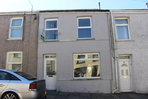 3 bedroom property to rent - Railway Terrace, Maesteg, CF34