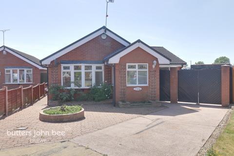 3 bedroom detached bungalow for sale - Queens Park Gardens, Crewe