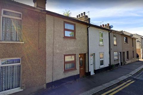 2 bedroom terraced house for sale - Bridge Road, Grays, Essex, RM17