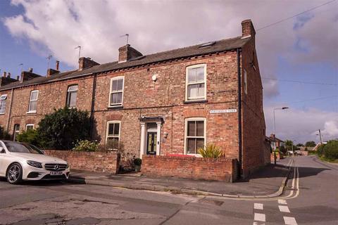 4 bedroom end of terrace house to rent - Northfield Terrace, York, YO24 2HT