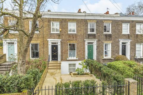 2 bedroom terraced house for sale - Ashburnham Place London SE10