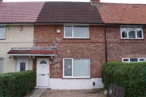3 bedroom terraced house to rent - Austrey Avenue, Beeston, Nottingham NG9