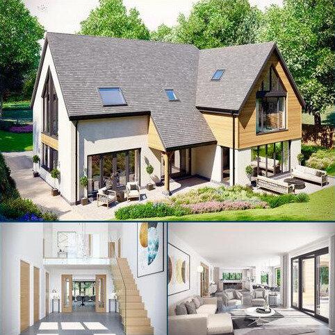 5 bedroom detached house for sale - Lucombe Gardens, Park Lane, Exeter, Devon, EX4