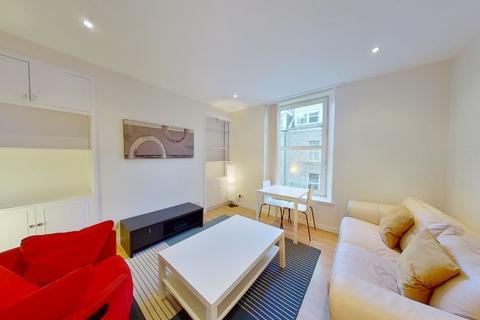 1 bedroom flat - Ashvale Place , , Aberdeen, AB106QD