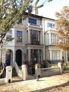 5 bedroom townhouse to rent - Ventnor Villas, Hove