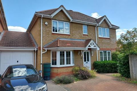 3 bedroom detached house for sale - Orchard Grove, Caversham, Reading