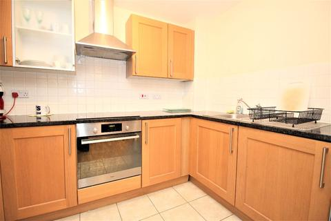1 bedroom flat to rent - Sherwood Gardens, Isle Of Dogs, London E14