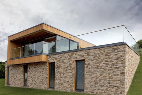 5 bedroom detached house for sale - Plot 6 at Spire View, Humbledon Hill, Sunderland SR3