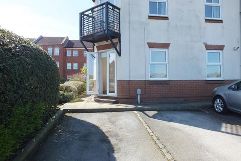 2 bedroom apartment for sale - Plimsoll Way, Victoria Dock, Hull, HU9