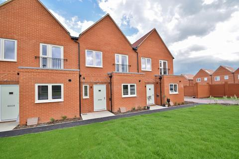 3 bedroom terraced house for sale - Winchester