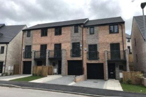 4 bedroom house to rent - Illingworth Grove, Cathedral View, Durham, DH1