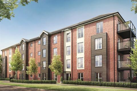 2 bedroom flat for sale - Plot 337, Two bedroom apartment at Phoenix Park, Church Street LU5