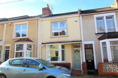 2 bedroom terraced house for sale - Maidstone Street, Victoria Park, BRISTOL, BS3