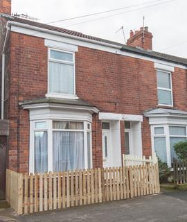2 bedroom terraced house for sale - Newstead Street, Hull, East Yorkshire, HU5
