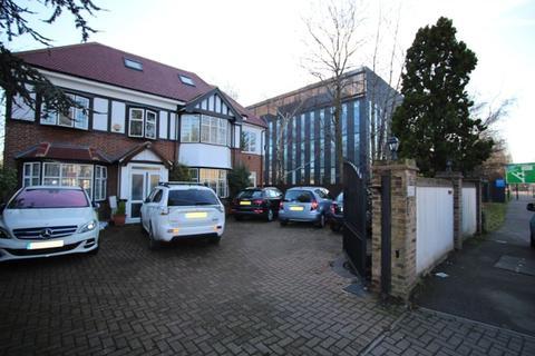4 bedroom maisonette to rent - Roehampton SW15
