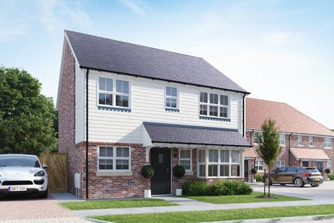 4 bedroom detached house for sale - Plot 13, The Parr at Millers Retreat, Station Road CT14
