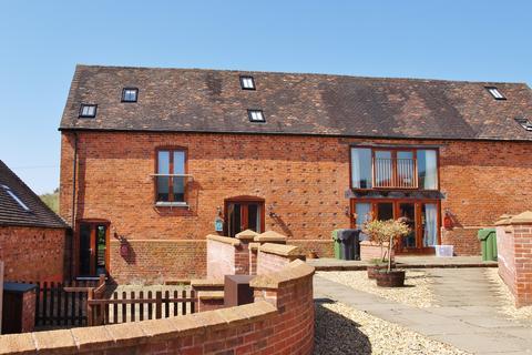2 bedroom barn conversion to rent - Swallows Barn, Lickey