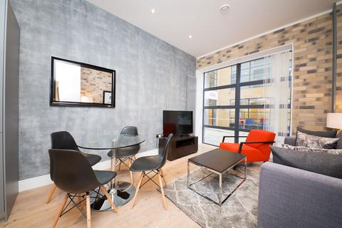 1 bedroom apartment to rent - Carlow House, Carlow Street, Camden, London, NW1