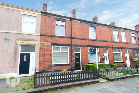 3 bedroom terraced house - Cornall Street, Bury, Greater Manchester, BL8