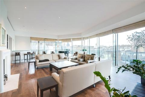 5 bedroom penthouse for sale - Collier House, Brompton Road, London, SW3