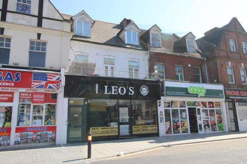 1 bedroom flat to rent - Christchurch Road, Bournemouth BH1