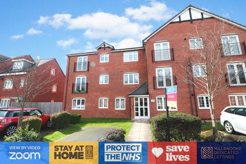 2 bedroom apartment to rent - Corbel House 30 Clifton Road, Monton, Manchester, M30