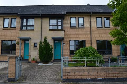 3 bedroom terraced house to rent - Camden Terrace, New Gorbals, Glasgow, G5 0SN