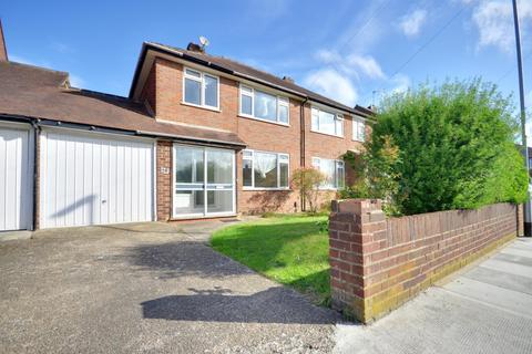 3 bedroom semi-detached house to rent - Rydal Way, South Ruislip, Middlesex, HA4 0RU