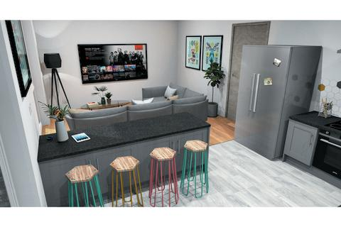 1 bedroom flat share to rent - Deluxe Room *£160pppw inclusive of bills* Robin Hood, Queens Road East, Beeston, Nottingham