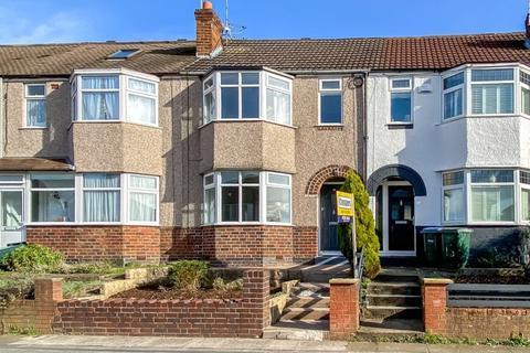 2 bedroom terraced house to rent - Hockett Street, Cheylesmore, Coventry