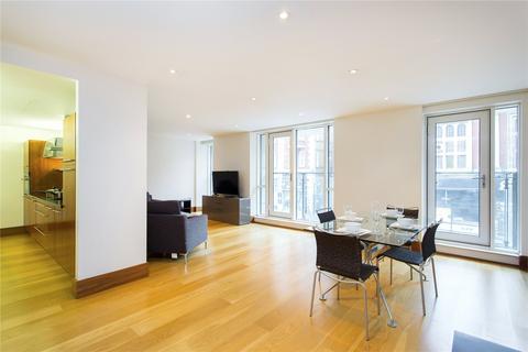 3 bedroom apartment - Baker Street, London, NW1