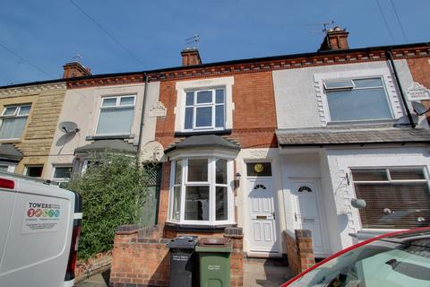 2 bedroom terraced house to rent - Healey Street, Wigston