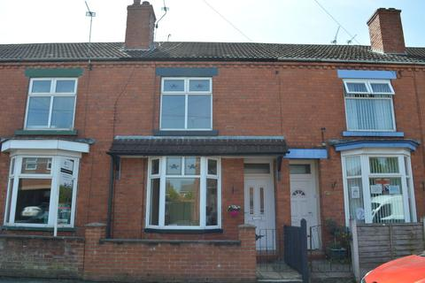 3 bedroom terraced house to rent - St Clair Street, Crewe