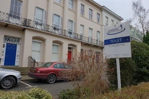 Studio to rent - Flat 6, 31 Pittville Lawn
