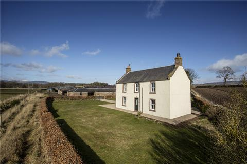 4 bedroom detached house to rent - Turfachie Farm, Forfar, Angus, DD8
