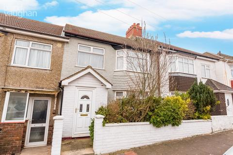 3 bedroom terraced house to rent - Eastbourne Road, Brighton, BN2