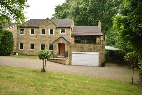 4 bedroom detached house for sale - Westwood, Bay Horse Lane, Scarcroft, Leeds