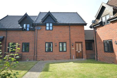 3 bedroom house to rent - Brook Cottage, Harts Lane, Bawburgh