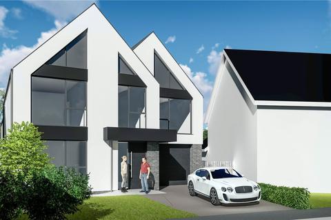 4 bedroom detached house for sale - Slingley Fields, Seaton, Seaham, Durham, SR7